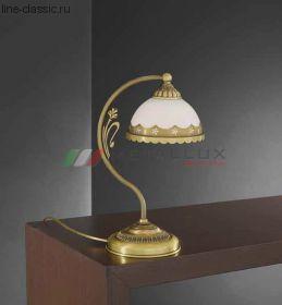 Настольная лампа RECCAGNI ANGELO Р 7950 Р