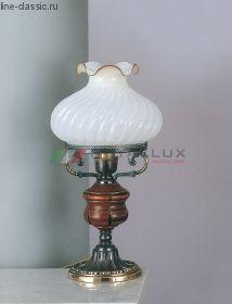 Настольная лампа RECCAGNI ANGELO Р 760 М