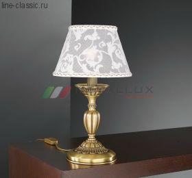 Настольная лампа RECCAGNI ANGELO Р 7432 Р