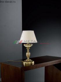 Настольная лампа RECCAGNI ANGELO Р 6425 Р