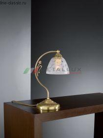 Настольная лампа RECCAGNI ANGELO Р 6252 Р