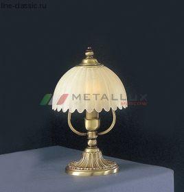 Настольная лампа RECCAGNI ANGELO Р 2826