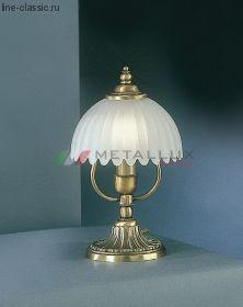 Настольная лампа RECCAGNI ANGELO Р 2825