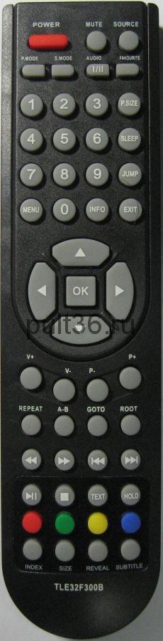 Пульт Izumi TLE32F300B