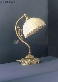 Настольная лампа RECCAGNI ANGELO Р 1826