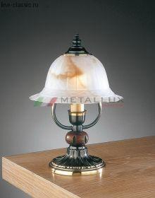 Настольная лампа RECCAGNI ANGELO P 2701