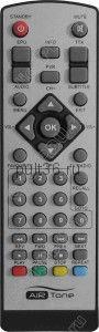 Пульт для Телецифра DVB-T2