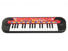Детский электронный клавишный синтезатор Simba