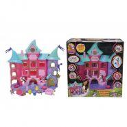 Замок  Filly Witchy Филли Ведьмочки (большой) + Волшебная палочка