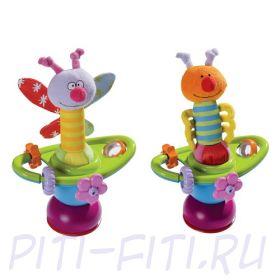 Taf Toys Таф Тойс Игровая карусель на присоске