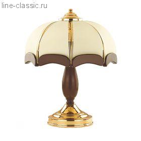 Наст.Лампа Витраж ALFA 11508