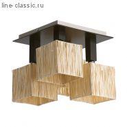 Люстра ALFA 16625