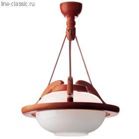 Светильник ZAKLAD 37 дуб