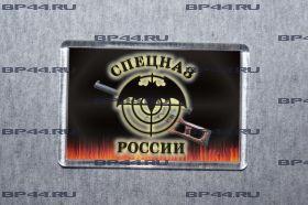 "Магнит ""Спецназ России"""