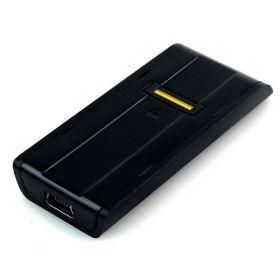 БИОМЕТРИЧЕСКИЙ USB-СКАНЕР ОТПЕЧАТКОВ ПАЛЬЦЕВ ДЛЯ ЗАЩИТЫ ПК И НОУТБУКА