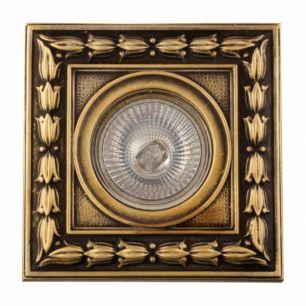 Гипсовый светильник SV 7048 ABL