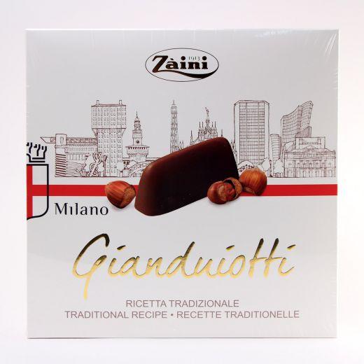 Конфеты шоколадные Zaini Джандуйотто - 240 г (Италия)