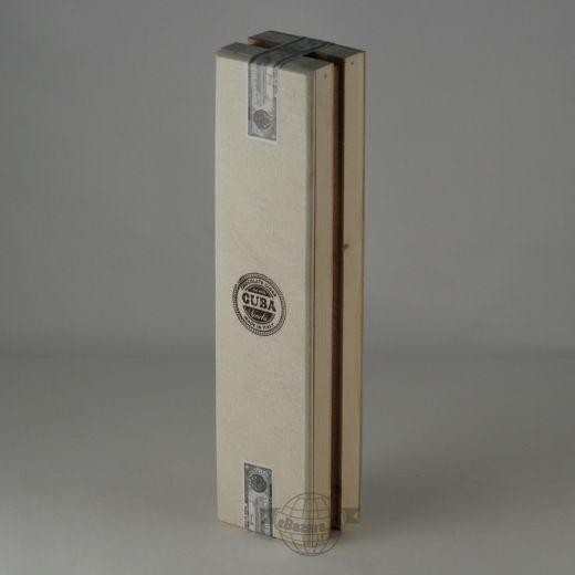 Сигара шоколадная Venchi Ассорти в деревянном ящике/ Cuba Sigari Assorted - 1 шт. (Италия)