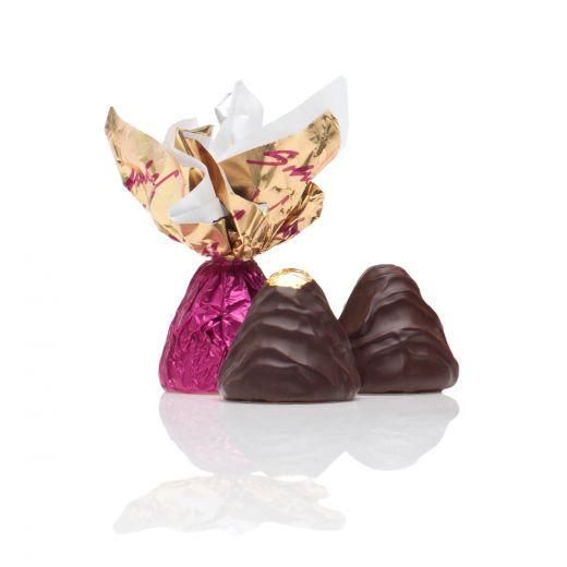 Шоколадные конфеты Трюфели Golden Candies с ликёром Фруко Шульц Личи - 1 кг (Россия)