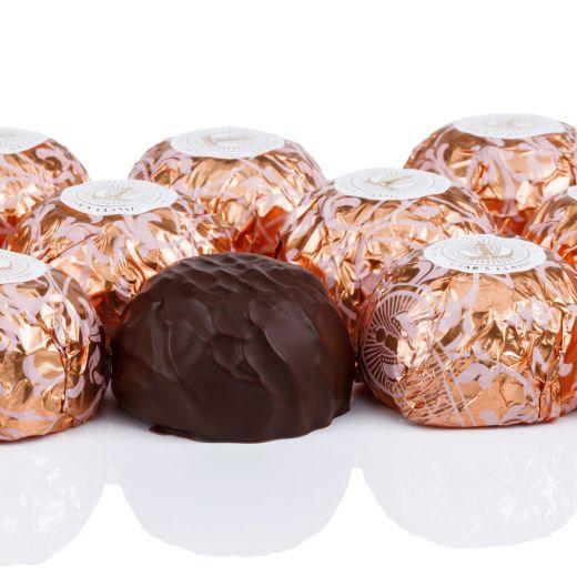 Шоколадные конфеты Трюфели Golden Candies Царские Классические - 1 кг (Россия)