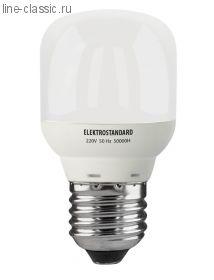 Лампы LED - Globe LED 3W E27 3300K желтый