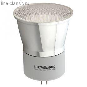 Лампы LED - MR16 7SMD 4W 6500K