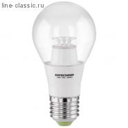 Лампы LED - Classic 8LED 8W 4200K E27 теплый