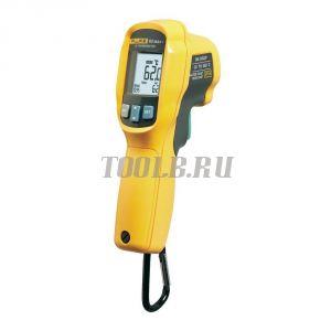 Fluke 62 MAX - пирометр-термометр