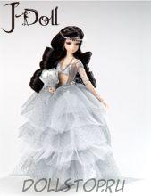 Коллекционная кукла J-Doll Английская набережная в Ницце -  J-Doll Promenade des Anglais