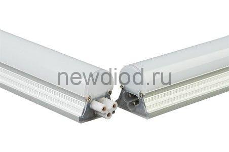 Светильник линейный LINELED 31Вт 1500мм 5000K МАТОВЫЙ OREOL
