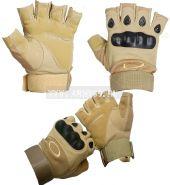 Тактические беспалые перчатки Oakley Half-Gloves