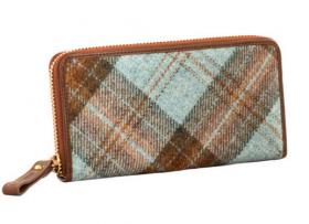 Шотландский большой кошелёк, расцветка Фернихёрст