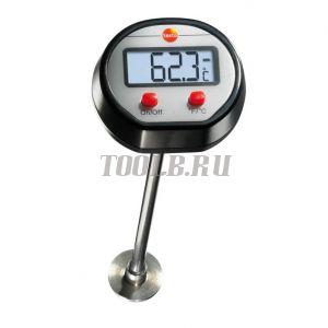 Testo 0560 1109 - поверхностный мини-термометр