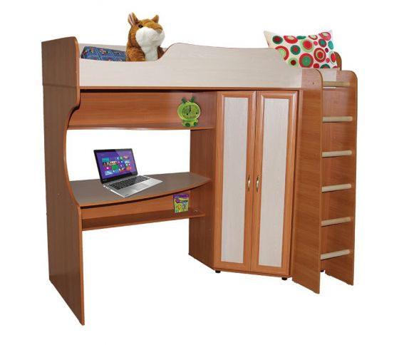 Набор детской мебели Шкид