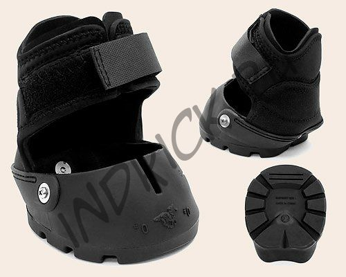 Ботинки EasyBoot Glove Soft