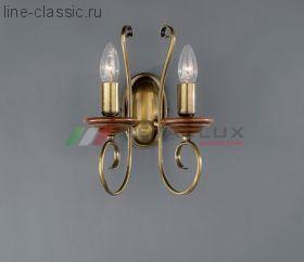 Бра LA LAMPADA WВ 3026/2.40