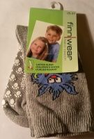 Носки Finnwear из хлопка 64376