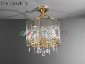 Люстра LA LAMPADA PL 1301/6.40 D40