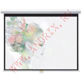 Экран настенный Classic Solution Premier Orion II 244х244 см (4:3)
