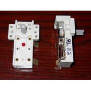 Терморегулятор к масляным обогревателям JU-2T85 20А 250В