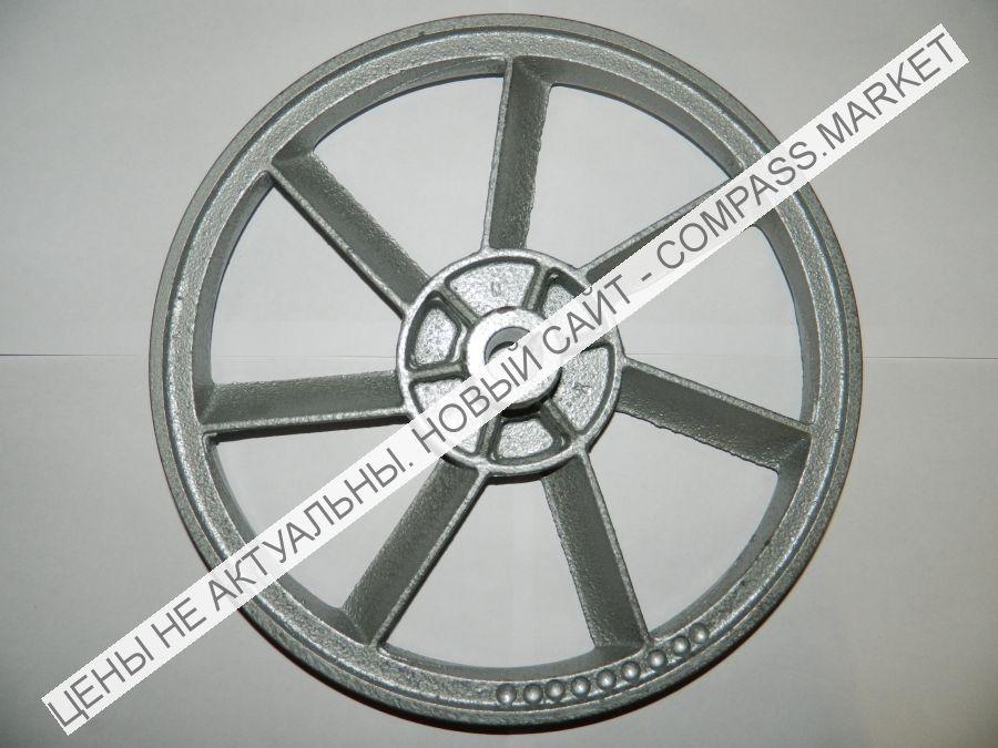 Шкив компрессора Remeza lb40