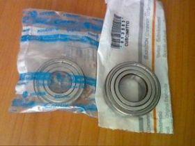 Подшипник для стиральной машины 6206-2ZZ