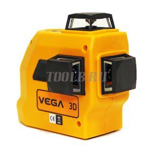 VEGA 3D - лазерный нивелир