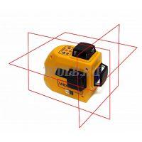 Лазерный построитель плоскостей  VEGA 3D - купить в интернет-магазине www.toolb.ru цена и обзор