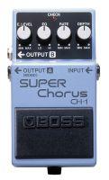 BOSS CH-1 Педаль гитарная SuperChorus