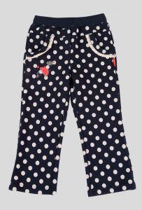 Белорусские брюки для девочки