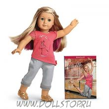 Коллекционная кукла Года Американ Гел Изабель 2014 - American Girl Isabelle 2014