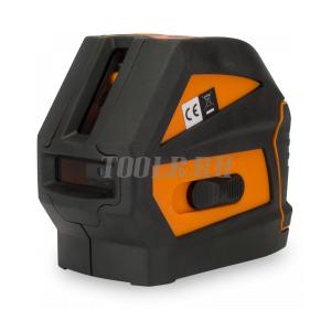 RGK PR-110 - лазерный нивелир