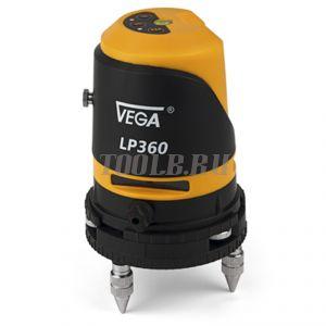 VEGA LP360 - лазерный нивелир
