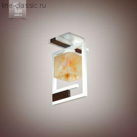 "Люстра N&B light 10788 ""МЕЧТА"" сирен.глянец.бел.глянец."